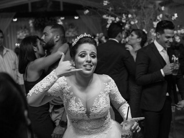 O casamento de Emanuel e Priscila em Maceió, Alagoas 27