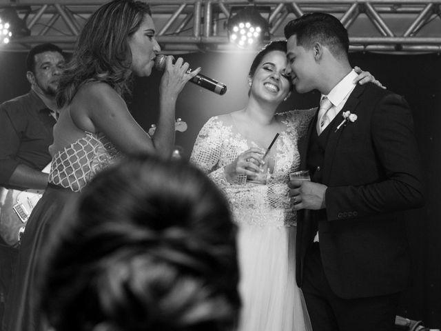 O casamento de Emanuel e Priscila em Maceió, Alagoas 28