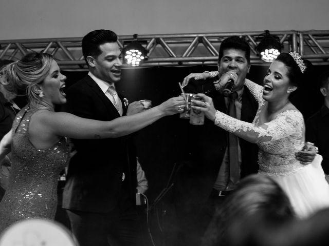 O casamento de Emanuel e Priscila em Maceió, Alagoas 29