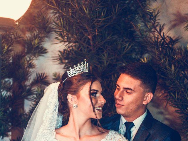 O casamento de Kelvin e Sabrina em Sinop, Mato Grosso 6