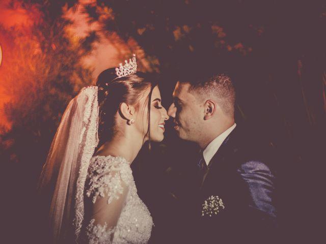 O casamento de Kelvin e Sabrina em Sinop, Mato Grosso 1