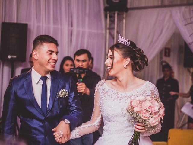 O casamento de Kelvin e Sabrina em Sinop, Mato Grosso 7