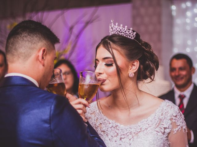 O casamento de Kelvin e Sabrina em Sinop, Mato Grosso 8
