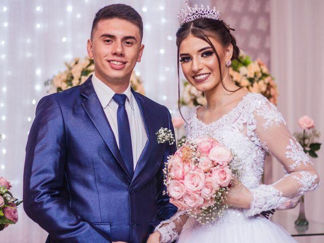 O casamento de Kelvin e Sabrina em Sinop, Mato Grosso 10