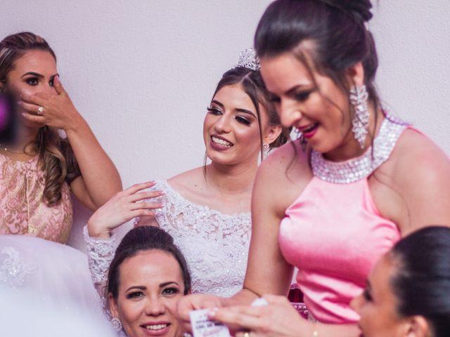O casamento de Kelvin e Sabrina em Sinop, Mato Grosso 16