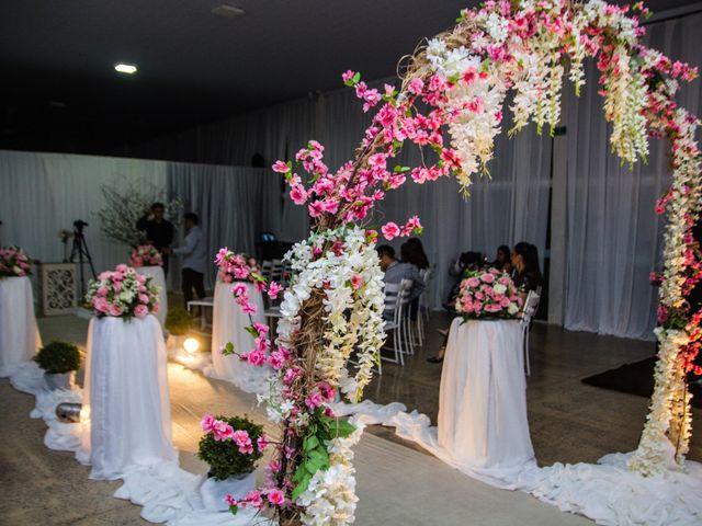 O casamento de Kelvin e Sabrina em Sinop, Mato Grosso 17