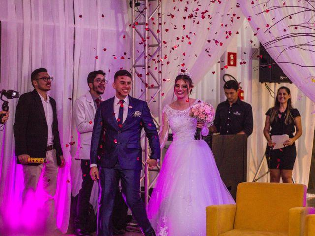 O casamento de Kelvin e Sabrina em Sinop, Mato Grosso 2