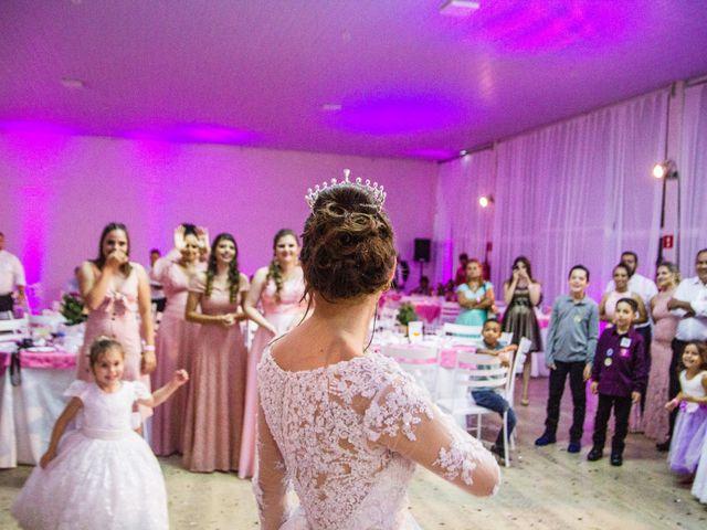 O casamento de Kelvin e Sabrina em Sinop, Mato Grosso 27
