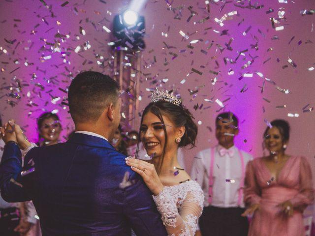 O casamento de Kelvin e Sabrina em Sinop, Mato Grosso 28