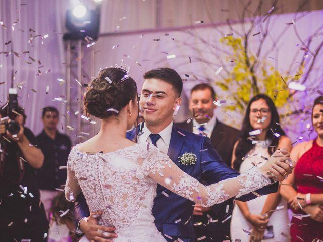 O casamento de Kelvin e Sabrina em Sinop, Mato Grosso 29