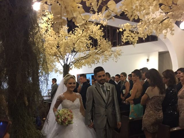 O casamento de Roberto e Vanusa em Curitiba, Paraná 5