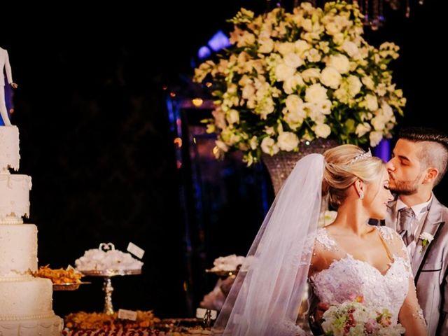 O casamento de Roberto e Vanusa em Curitiba, Paraná 9