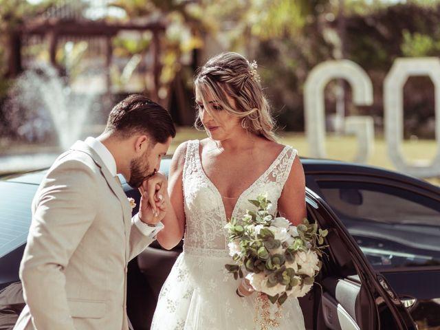 O casamento de Gabriela e Guilherme em Brasília, Distrito Federal 5