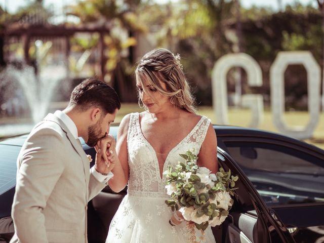 O casamento de Gabriela e Guilherme em Brasília, Distrito Federal 6
