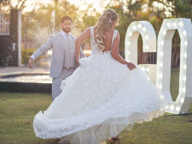 O casamento de Gabriela e Guilherme em Brasília, Distrito Federal 11