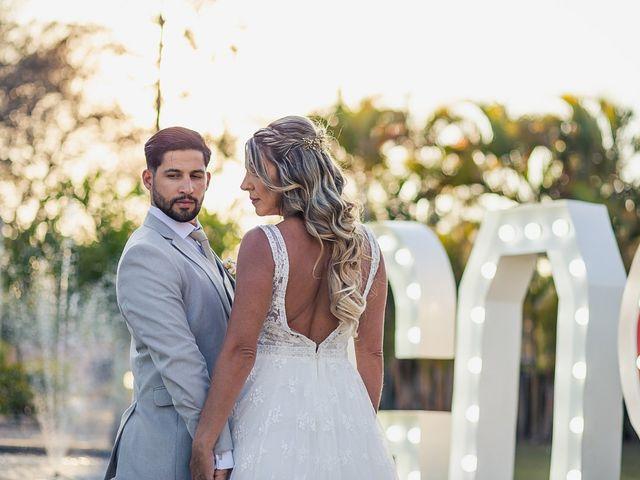 O casamento de Gabriela e Guilherme em Brasília, Distrito Federal 2