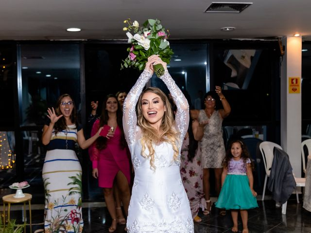 O casamento de Angelo e Fernanda em Brasília, Distrito Federal 3