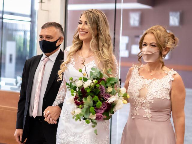O casamento de Angelo e Fernanda em Brasília, Distrito Federal 2