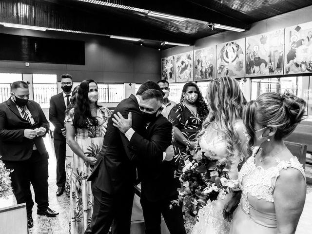 O casamento de Angelo e Fernanda em Brasília, Distrito Federal 8