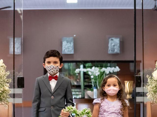 O casamento de Angelo e Fernanda em Brasília, Distrito Federal 10