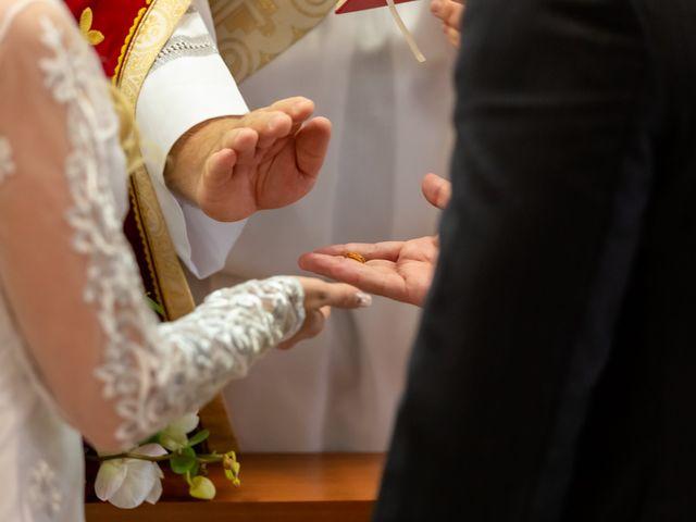 O casamento de Angelo e Fernanda em Brasília, Distrito Federal 11