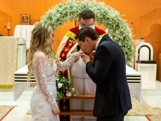O casamento de Angelo e Fernanda em Brasília, Distrito Federal 12