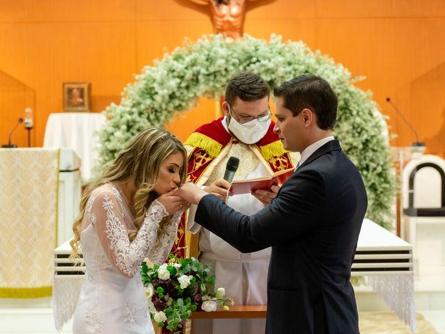O casamento de Angelo e Fernanda em Brasília, Distrito Federal 13