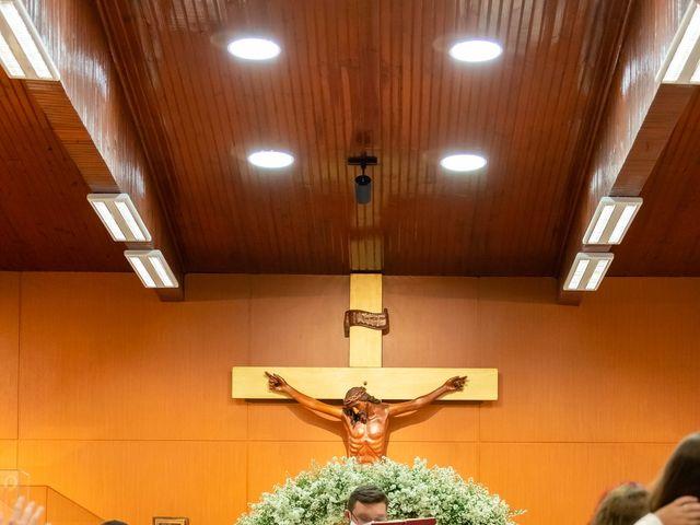 O casamento de Angelo e Fernanda em Brasília, Distrito Federal 14