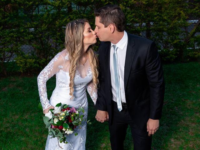 O casamento de Angelo e Fernanda em Brasília, Distrito Federal 19