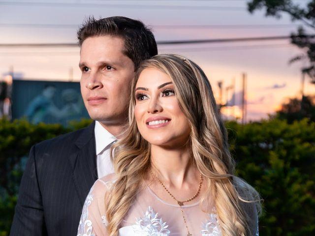 O casamento de Angelo e Fernanda em Brasília, Distrito Federal 20