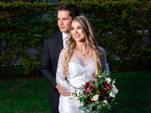 O casamento de Angelo e Fernanda em Brasília, Distrito Federal 21