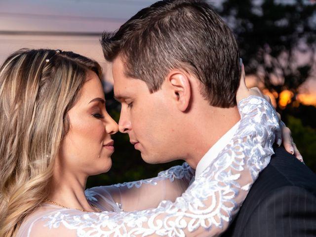 O casamento de Angelo e Fernanda em Brasília, Distrito Federal 22