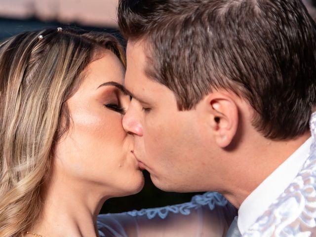 O casamento de Angelo e Fernanda em Brasília, Distrito Federal 23