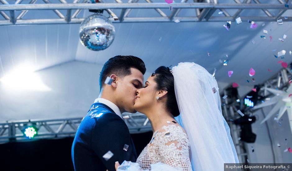 O casamento de Emanuel e Priscila em Maceió, Alagoas