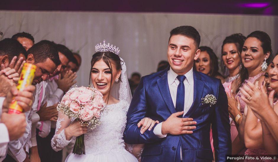 O casamento de Kelvin e Sabrina em Sinop, Mato Grosso