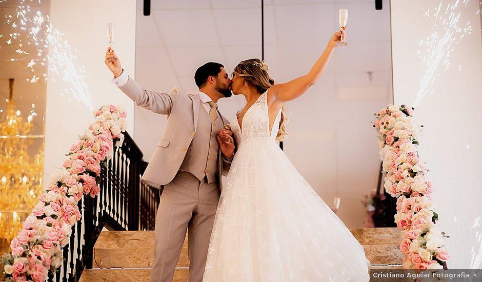 O casamento de Gabriela e Guilherme em Brasília, Distrito Federal