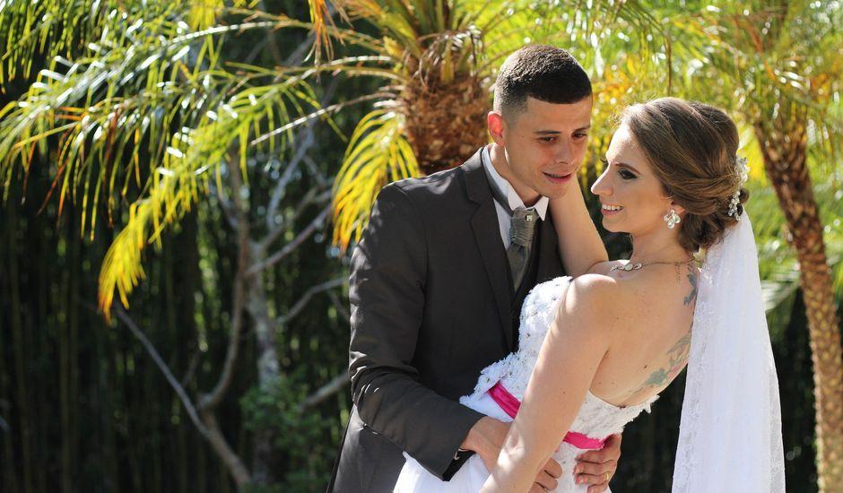 O casamento de David  e Thais em Mairiporã, São Paulo