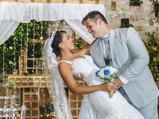 O casamento de Jonathan e Brenda 2