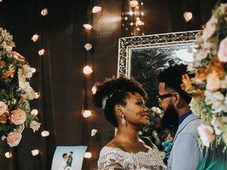 O casamento de Roberta e Juninho 3