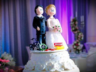 O casamento de Aline e Maikon 2