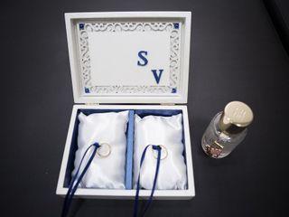 O casamento de Stefani e Vinicius 2