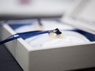 O casamento de Stefani e Vinicius 3