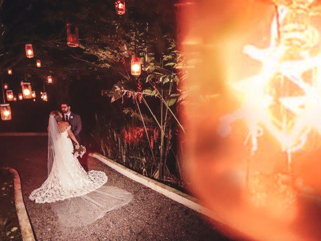 O casamento de Camila e Phelippo