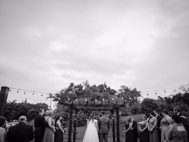 O casamento de Michele e Jair