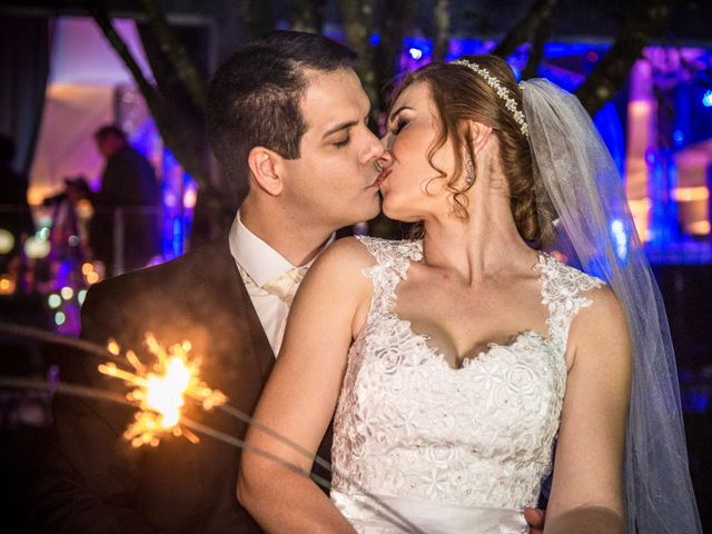 O casamento de Eunice e Dayvid