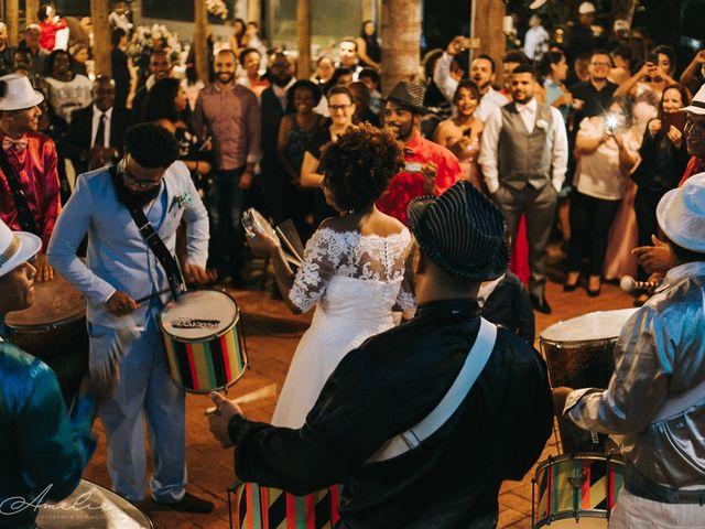 O casamento de Juninho e Roberta em Bauru, São Paulo 1