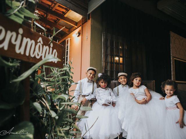 O casamento de Juninho e Roberta em Bauru, São Paulo 7