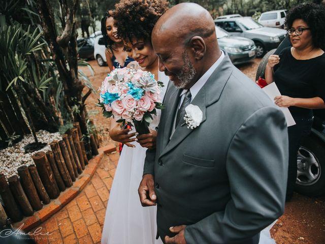 O casamento de Juninho e Roberta em Bauru, São Paulo 10