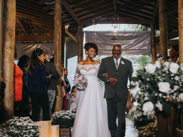 O casamento de Juninho e Roberta em Bauru, São Paulo 12