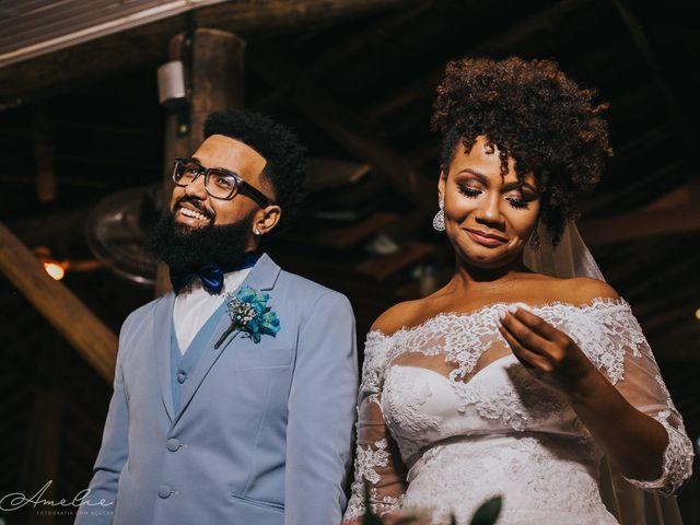 O casamento de Juninho e Roberta em Bauru, São Paulo 13